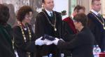 Počasni doktorat Sveučilišta u Miškolcu dodijeljen našoj profesorici dr. sc. Biljani Kovačević Zelić