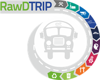 Projektni sastanak ESEE Education Initiative WP3 – RawD Trip