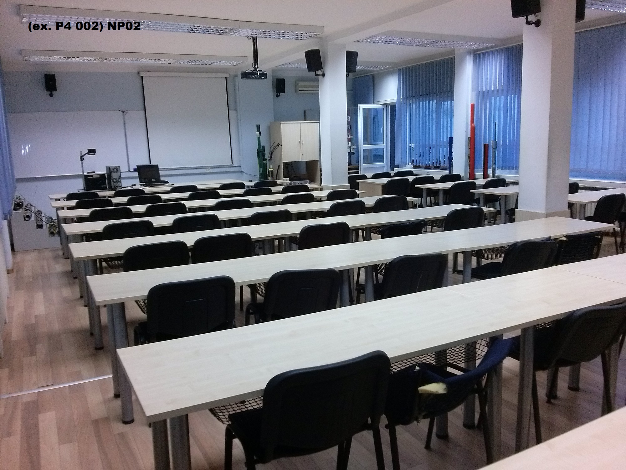 Photos Lecture Hall