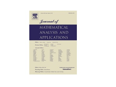 Autor s RGN fakulteta objavio rad u časopisu JOURNAL OF MATHEMATICAL ANALYSIS AND APPLICATIONS